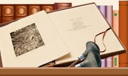 Книги ручной печати